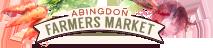 Abingdon Farmer's Market