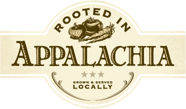 Rooted in Appalachia